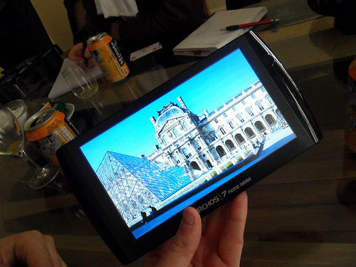 Telecharger Appslib Archos 7 Home Tablet Free Download