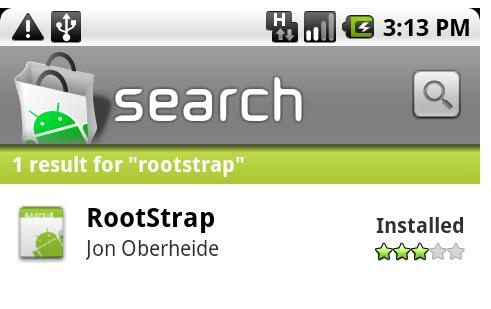 RootStrap
