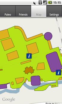 Map MyFest