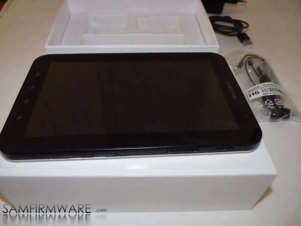 P1000 box