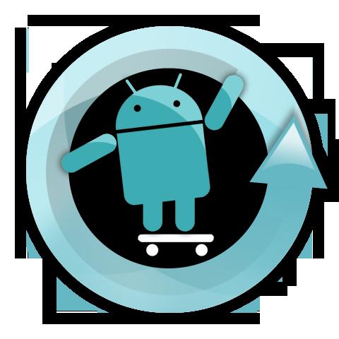 Voila qu'est ce que c'est  CyanogenMod