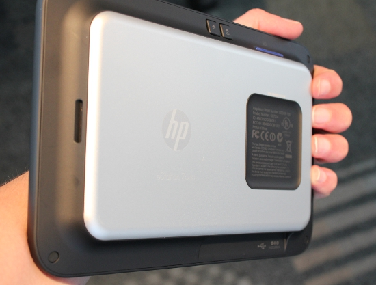 actualites generales  hp une tablette android imprimante annoncees a dollars