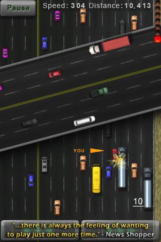 [JEU] KAMIKAZE RACE : jeu de course et de réflexe [Gratuit] Mzl.xqeargkr.320x480-75