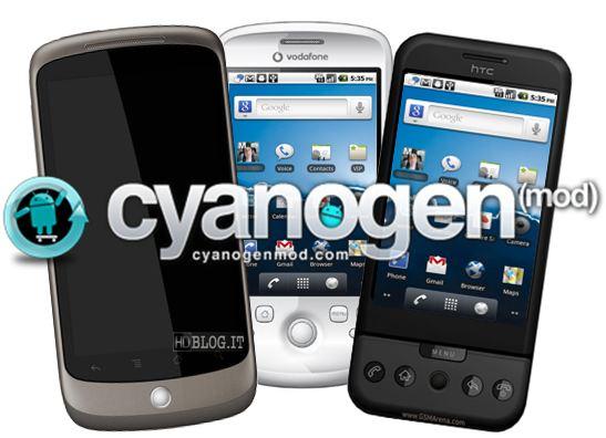 Cyanogen-rom-froyo-HTC