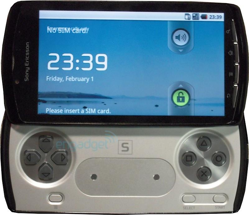 actualites generales  de plus amples informations sur le playstation phone prix ecran jeux