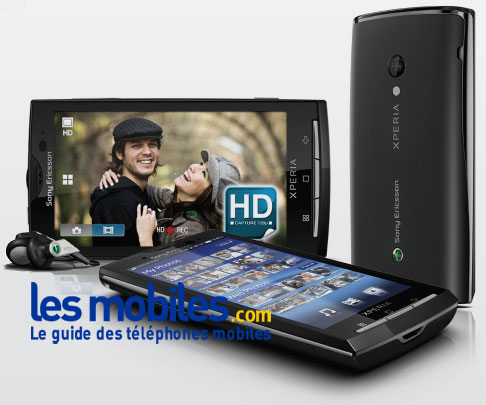 X10 HD