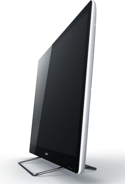 google tv des prix pour la sony internet tv frandroid. Black Bedroom Furniture Sets. Home Design Ideas