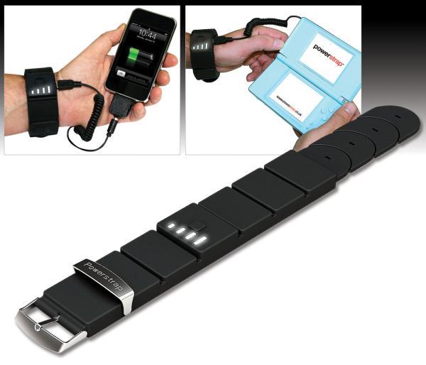 Bracelet batterie Orca PowerStrap (1)