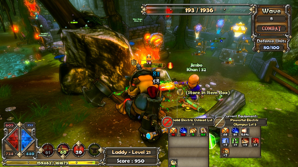 Lets Play - Dungeon Hunter 4 - Campaign and Co-op Gameplay ...