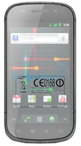 google-nexus-s-i9020-prototype