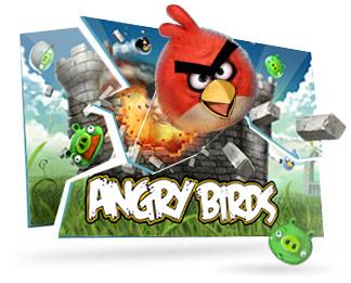 Rovio le cr ateur d angry birds fr le le million de dollars par mois frandroid - Angry birds noel ...