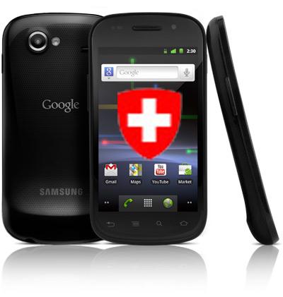 Swiss Nexus S