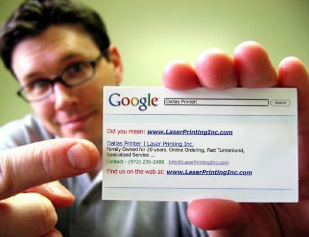 Gerer Vos Cartes De Visites Avec Android