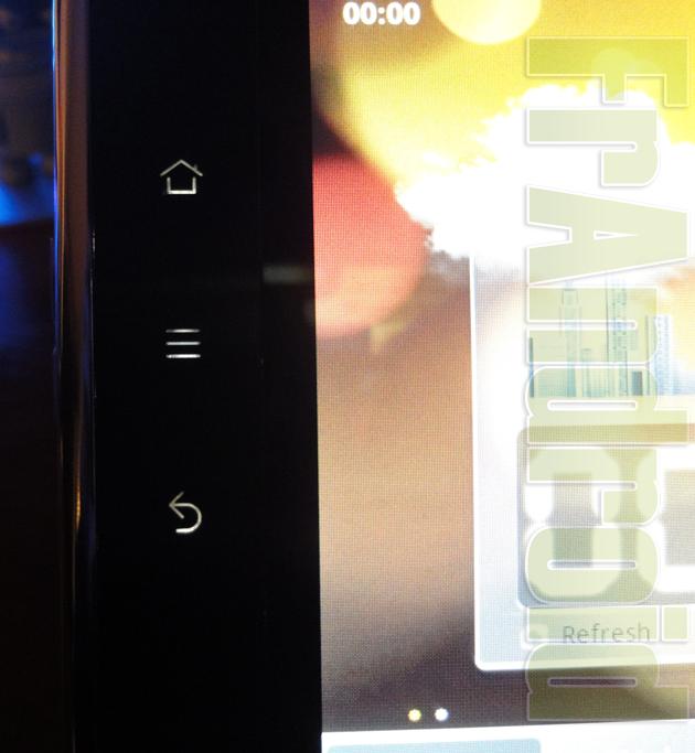 Test de la tablette Huawei Ideos S7