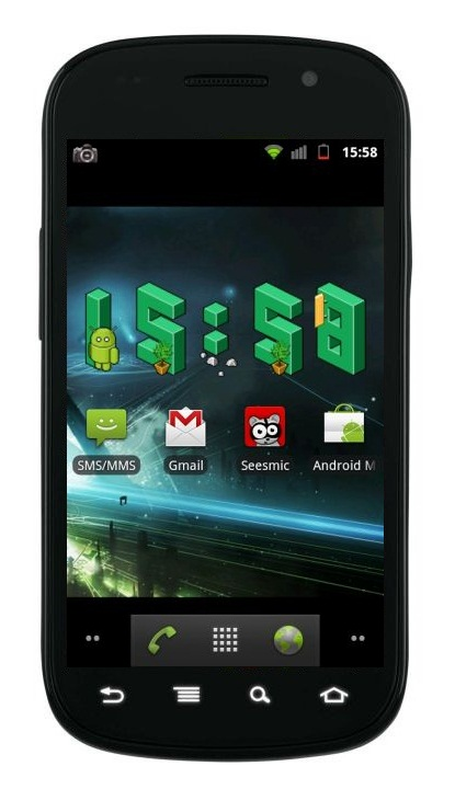 01 Tablette Décorez Votre Bureau Android Avec Pixel Art