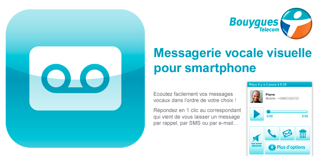 messagerie vocale visuelle bouygues