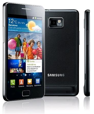 Test du Samsung Galaxy Beam GT-I8530