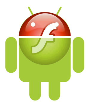 Флэш Плагин Андроид 4