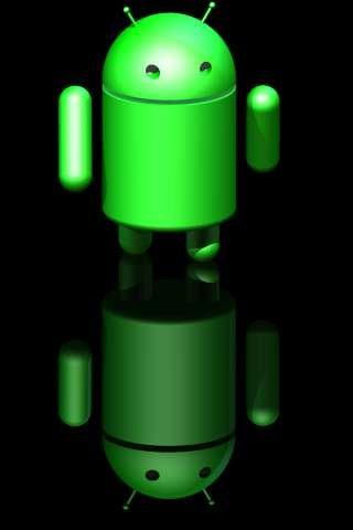 fond d'ecran 3d android
