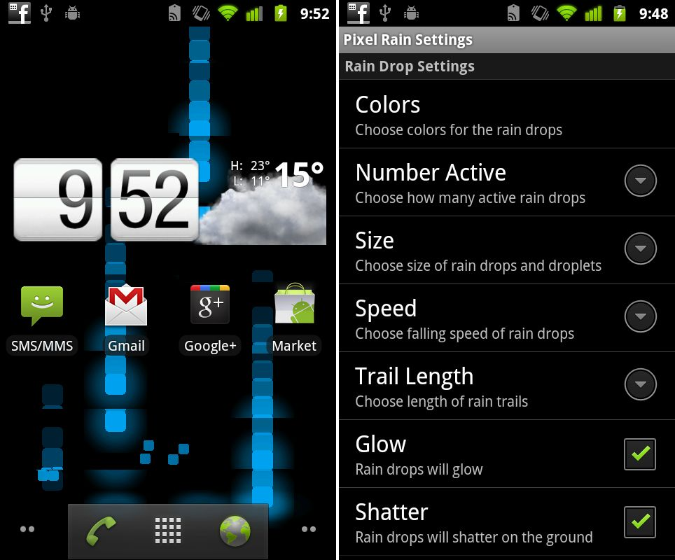 Image Result For Anime D Live Wallpaper Android