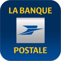 Logo pourLa Banque Postale