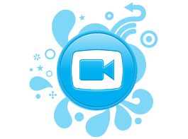android-skype-video