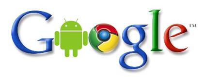 Браузер Chrome теперь для Android