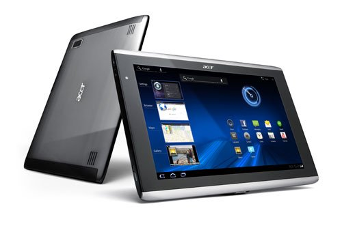 Fin2011, les tablettes ressemblaient à cela