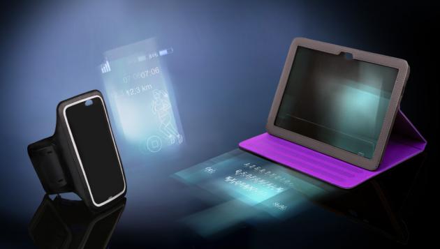 vente priv accessoires belkin pour galaxy s s ii tab tablettes et smartphones frandroid. Black Bedroom Furniture Sets. Home Design Ideas