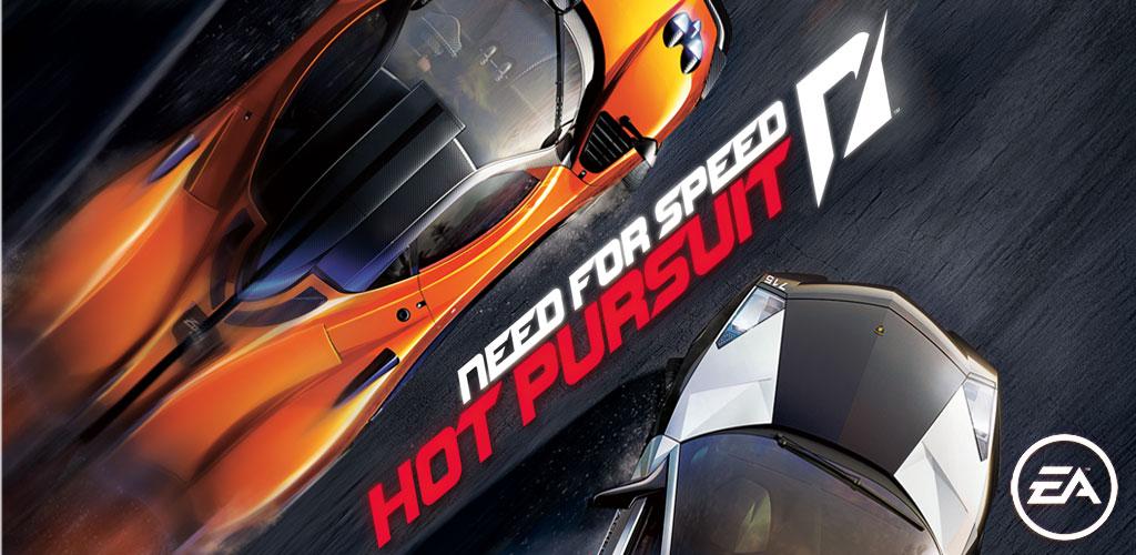 Need for speed hot pursuit est disponible sur l 39 android for Need for speed android