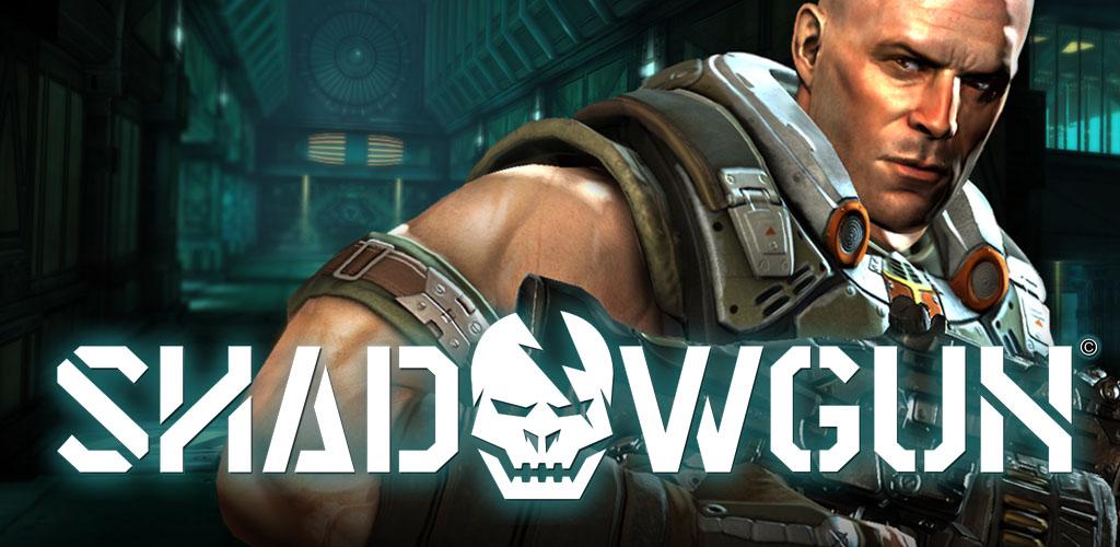 حــصريـــے |♥| Shadow Gun للآيفون|♥| لعبة « مِنْ رَفْعِے » 211 MB