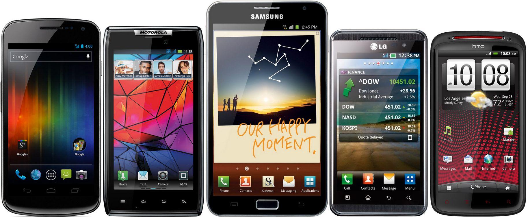 comparaison samsung lg Le samsung galaxy s8 et le lg g6 sont habillés d'un écran géant d'un nouveau  genre ces deux mobiles à 800 euros s'affrontent pour la.