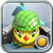 android-weapon-chicken-icon