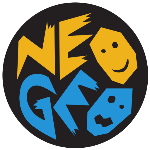 [RG FAMILY LAUNCHER 1.0] RG350 /M /P & 280M Icon-neogeo-android