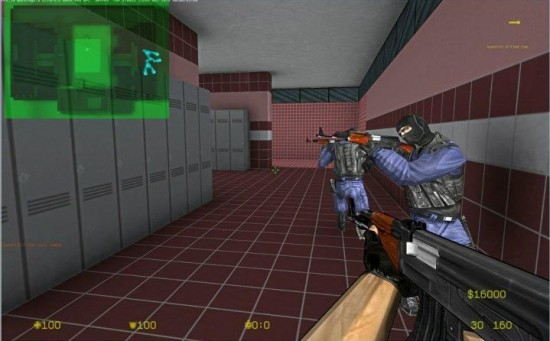 [JEU] COUNTER STRIKE : Counter Strike sous Android [Gratuit] Android-counter-strike-screen-1