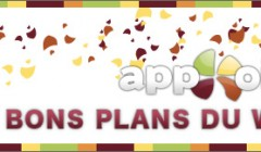 Les applications EDGE (- 65 %) et iSOS (- 30 %) baissent de prix !