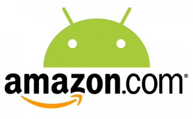 Amazon-Android