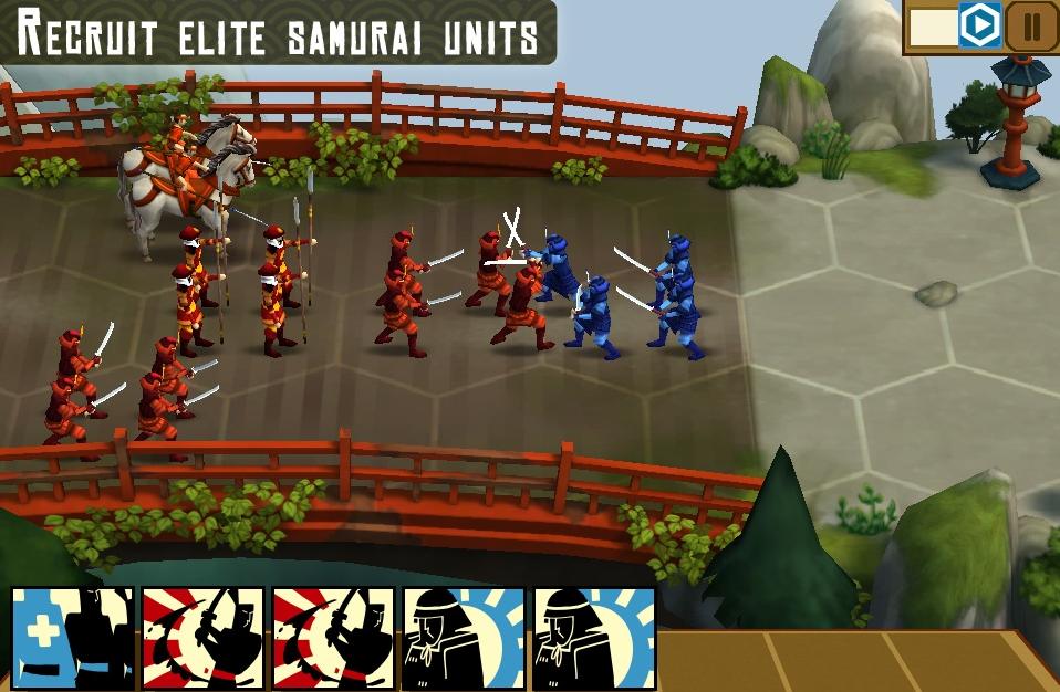 """Total War Battles: Shogun, encore une """"licence"""" SEGA sur ..."""