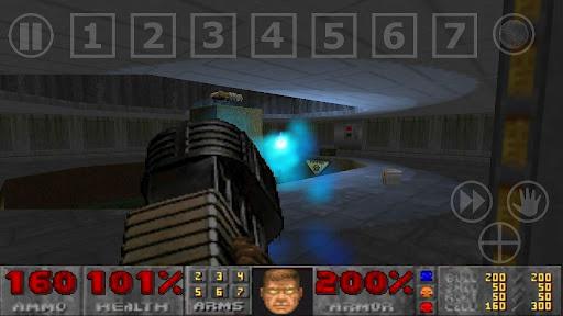 DoomGLES, un portage OpenGL ES 2 0 de Doom sur Android - FrAndroid