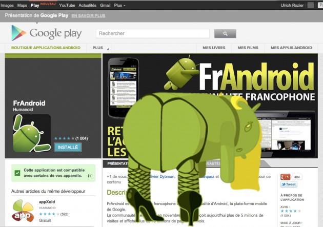 Frandroid-porn