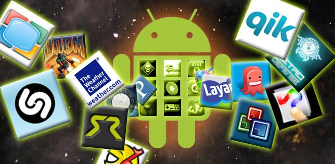 Single.de app android
