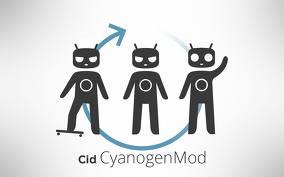 cyanogenmod9-cid