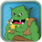 icon-don't-feed-the-trolls-android