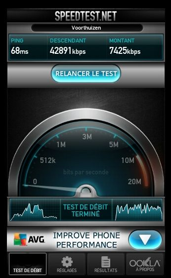 speedtest 4