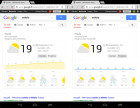 Google-Search-Meteo-Weather