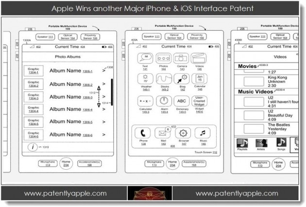 patentlyapple-brevet apple-072012