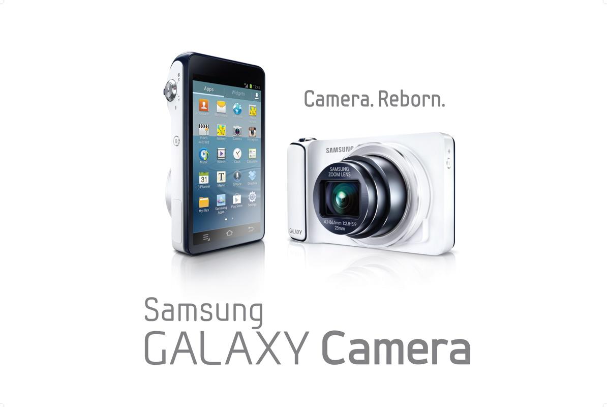 samsung galaxy camera un appareil photo de 16 m gapixels. Black Bedroom Furniture Sets. Home Design Ideas
