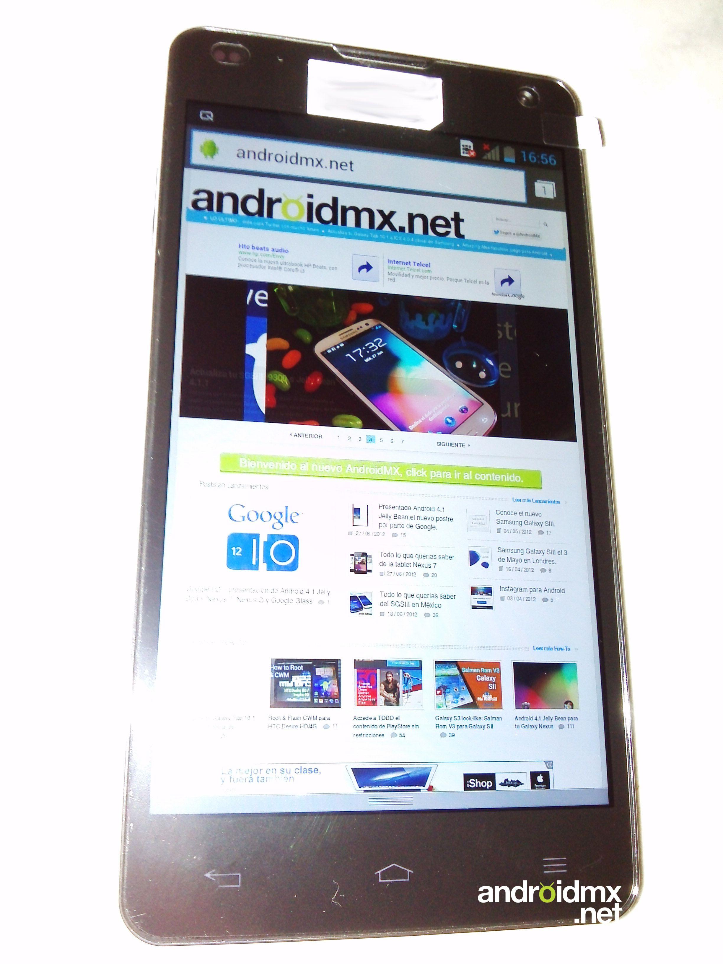 optimus g le prochain smartphone haut de gamme de lg frandroid. Black Bedroom Furniture Sets. Home Design Ideas