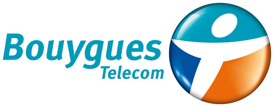 Bouygues Telecom Logo Bouygues Telecom B&you
