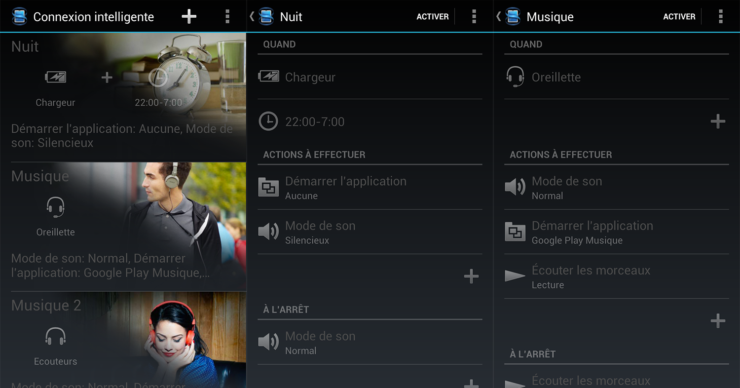 Sony renomme son application LiveWare Manager en Smart